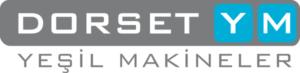 Dorset Yesil Makineler logo