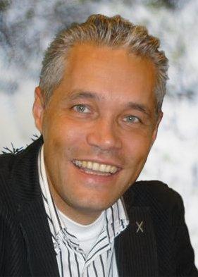 Herman Rietman portret