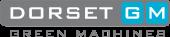 DORSET GREEN MACHINES logo